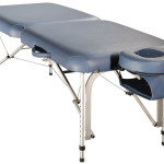Porta-lite Delta II Professional Ligtweight Massage Table