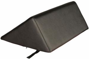 Wedge Style Massage Bolster Cushion