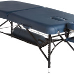 BodyPro Deluxe Active Lightweight Massage Table