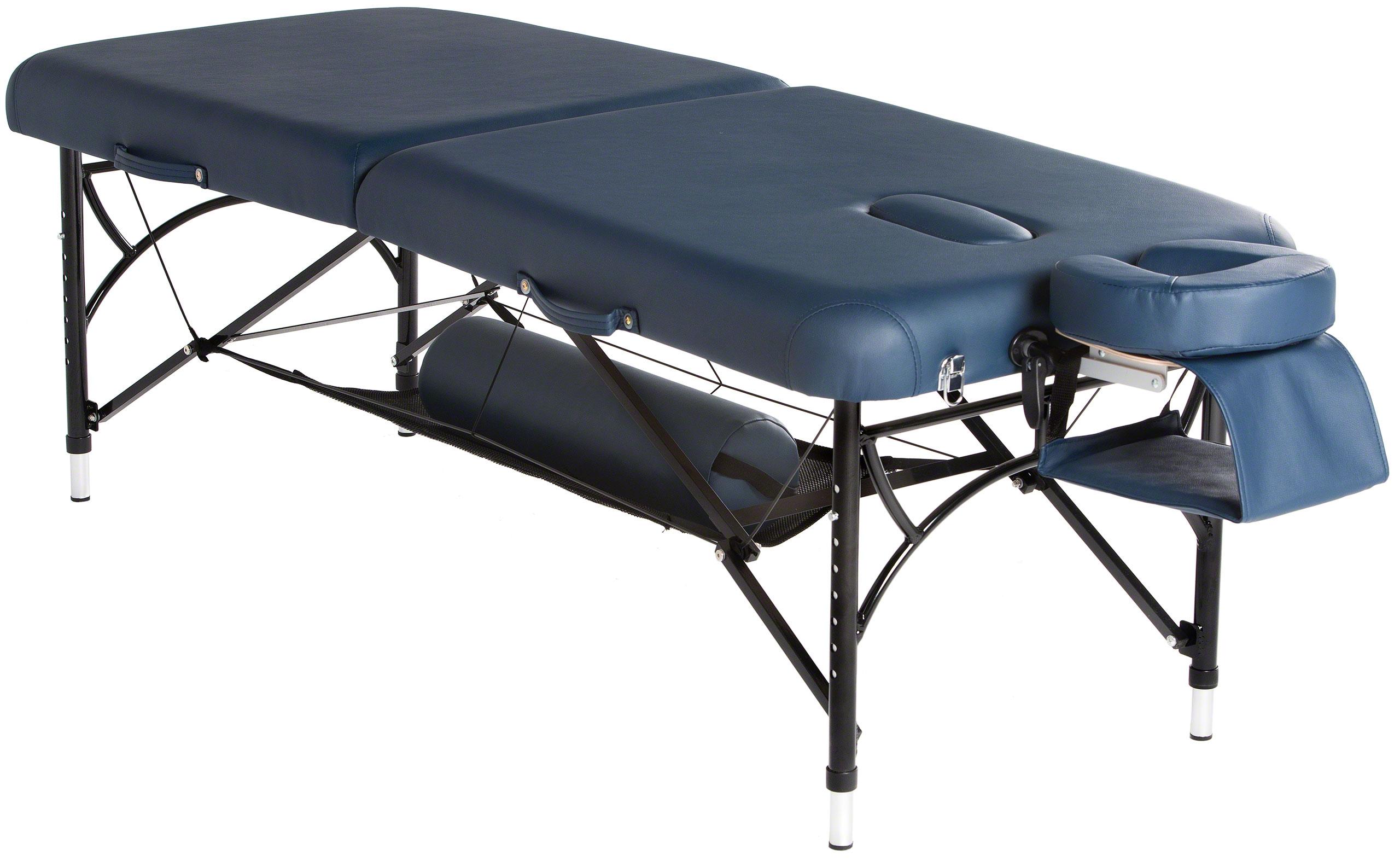BodyPro Deluxe Active Lightweight Massage Table